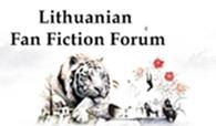Lietuviškas Fan Fiction forumas