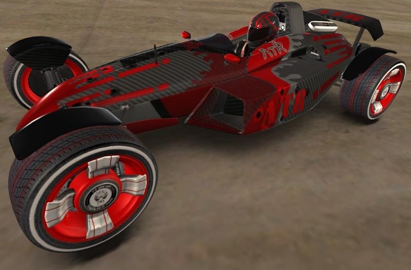 ATR Team car - Page 3 Screen36