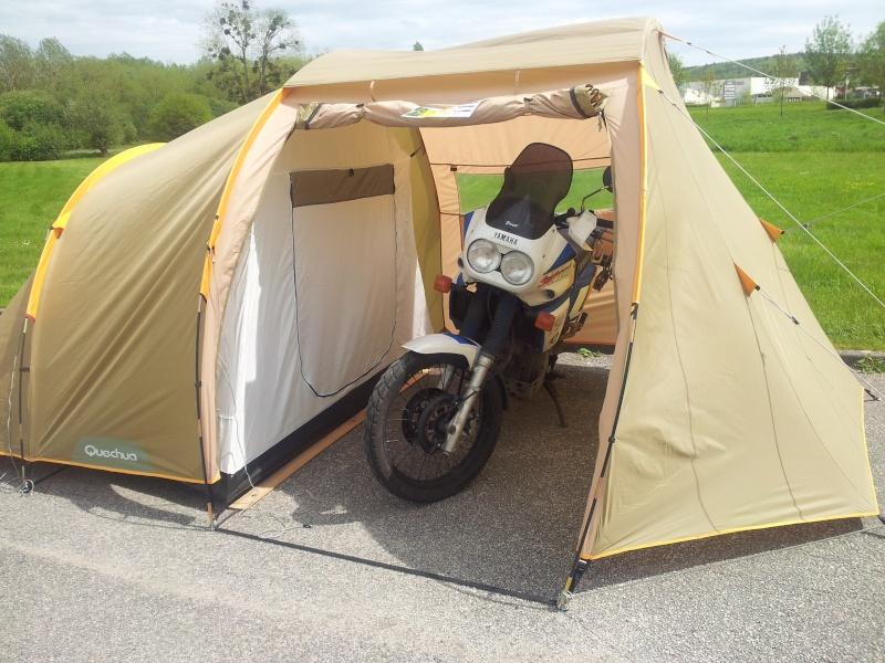 Votre tente c'est quoi ? - Page 3 20120517