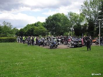 1ere estivale de Pond-Audemer en Normandie le 16/17 juin 2012 20120631
