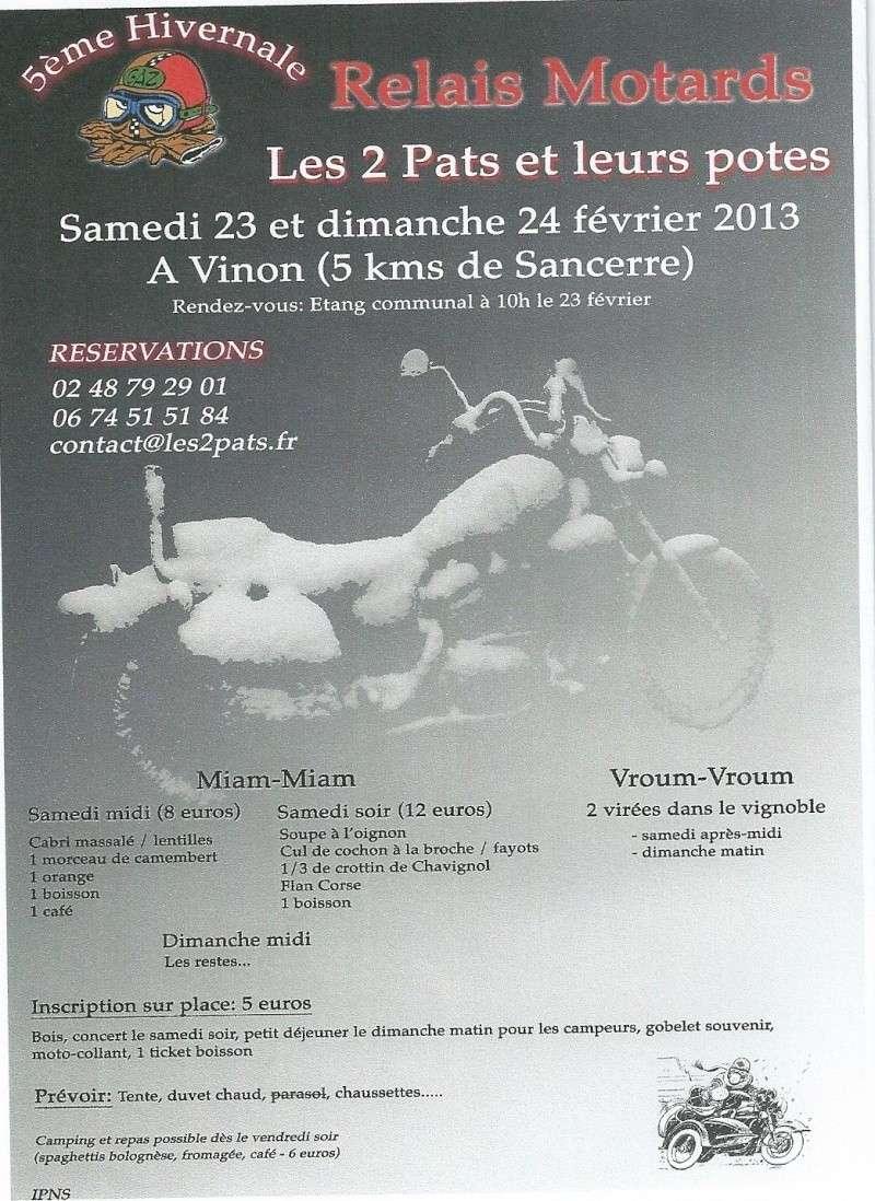 Sancerre-Vinon 2013 - 2 PATS Numari12