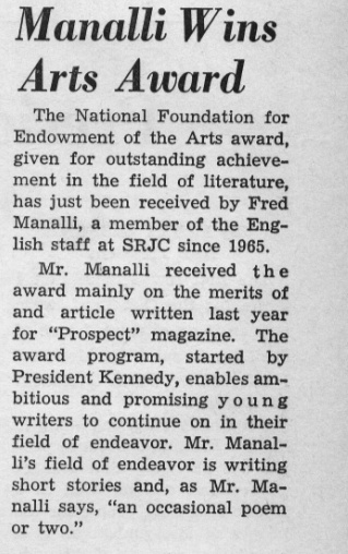 Newspaper articles mentioning Manalli - Page 2 Manall37
