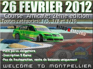 amicale montpellier 39562310