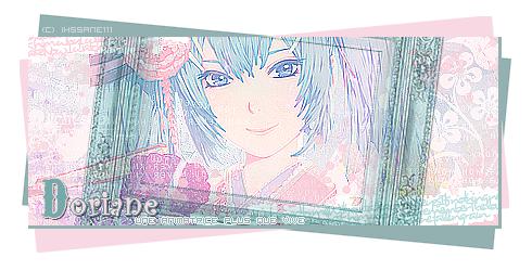 joyeux anniversaire Mlle Michiyo ! Dorian11