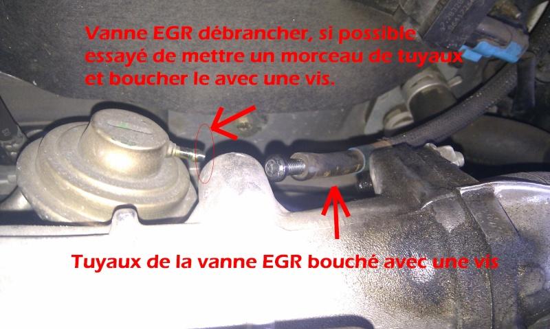 neutraliser vanne egr ? Egr210