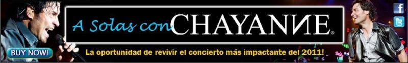 Sangre Latina Chayanne Fans Club