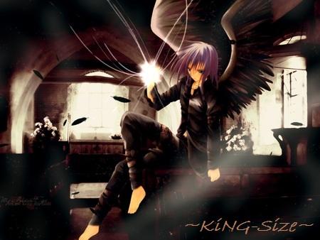 ~KiNG-Size~