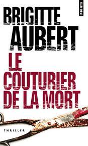 [Aubert, Brigitte] Mortelle Riviera - Tome 1: Le couturier de la mort Images12