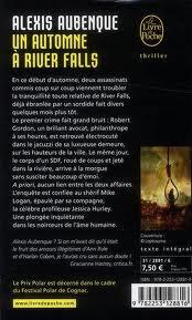 [Aubenque, Alexis] Un automne à River Falls Images15