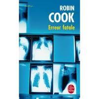 [Cook, Robin] L. Montgomery & J. Stapleton - Tome 6: Erreur fatale Images17