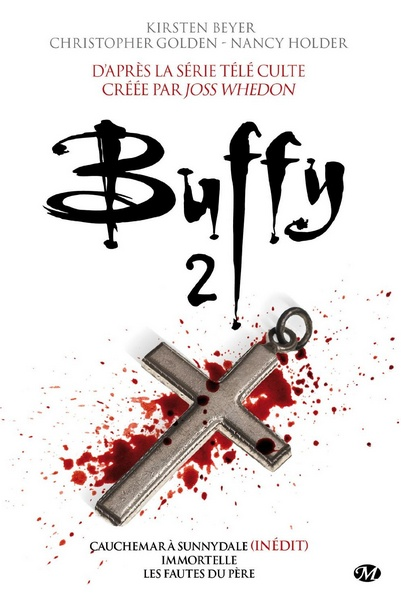 Buffy, Tome 2 A_bmp46