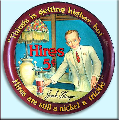 hires cabaret  85-6111