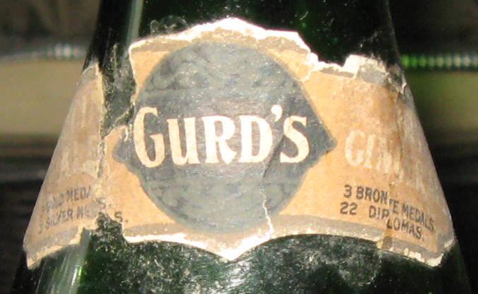 gurd etiquette  Boutei12