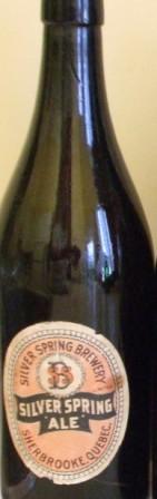 biere silver spring sherbrooke  Dscf1v10