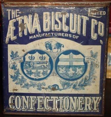 boite a biscuit avant 1905  aetna biscuit  Etna_m15
