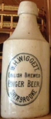 w.h.wiggett sherbrooke  Ginger10