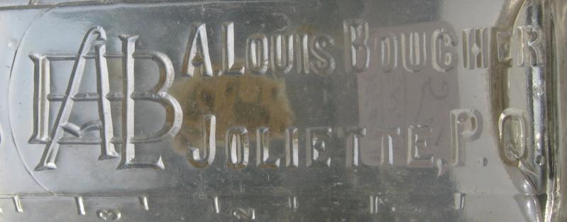 A. Louis Boucher, Joliette PQ  Img_3332