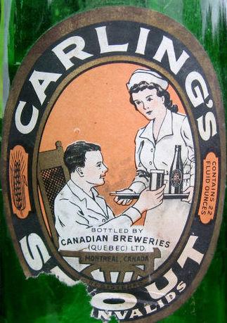 etiquette carling stout invalide  Kgrhqi10