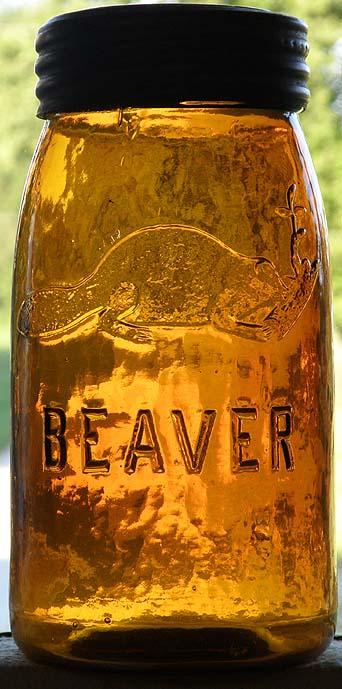 pot beaver   ambre Rada2010