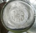 j . h . bryant emboser et  bimal avec sont etiquette  Img_8513