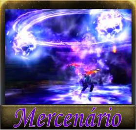 Skills Underworld: Mercenários