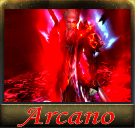 Skills Underworld: Arcanos