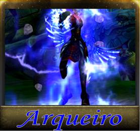 Skills Underworld: Arqueiros