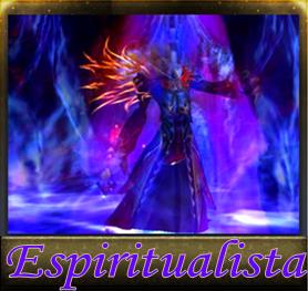 Skills Underworld: Espiritualistas