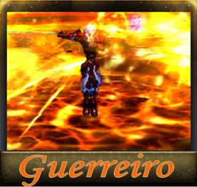 Skills Underworld: Guerreiros