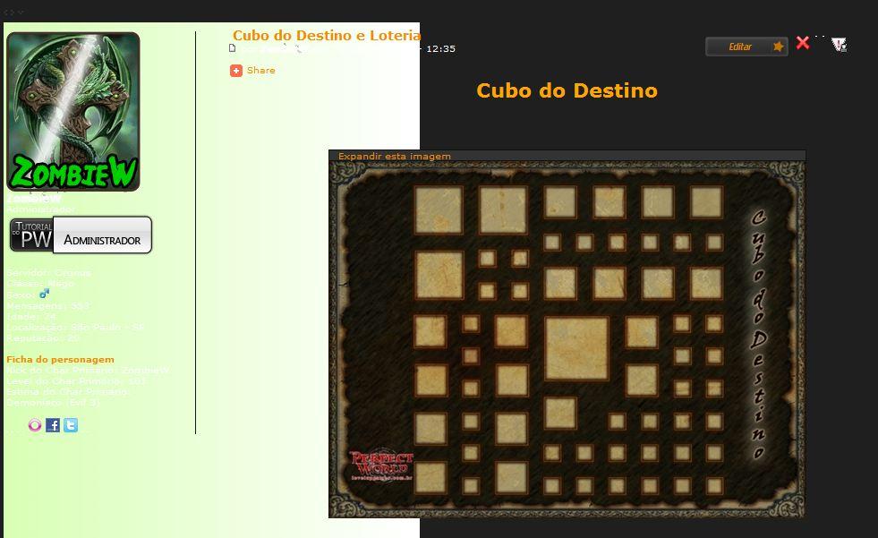 """Adaptação do código """"cor de fundo"""" Cordef11"""