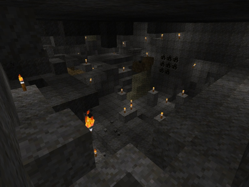Minecraft - Seite 3 Projec10