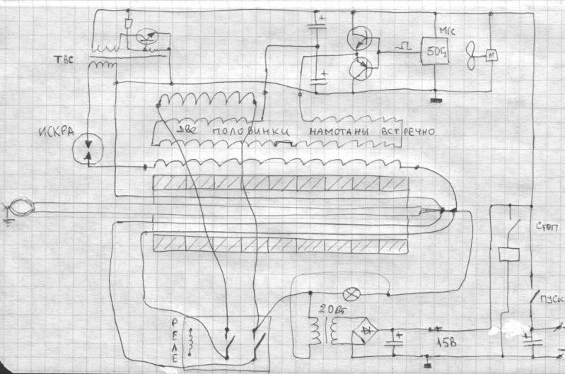 Генератор на основе явления Холодного Ядерного Синтеза - Страница 3 Sr31010