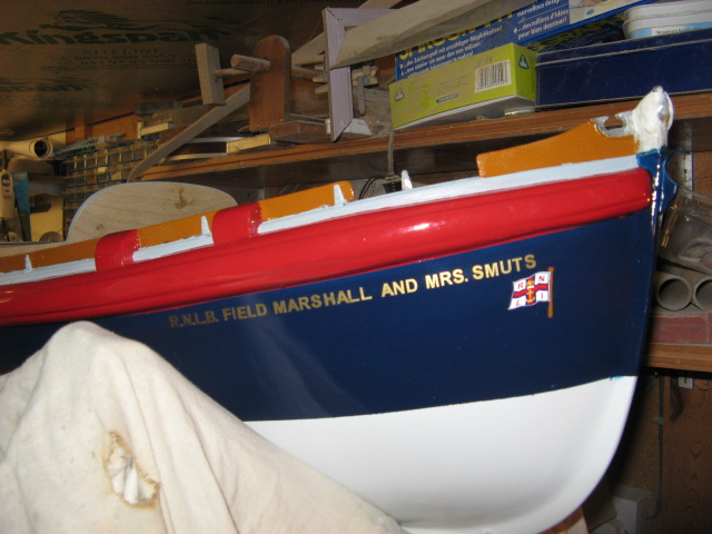 A lifeboat build blog...........How a kit is made! - Page 8 00115