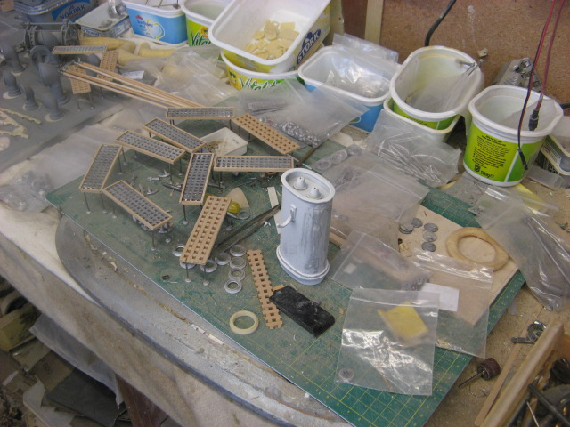 A lifeboat build blog...........How a kit is made! - Page 8 00118