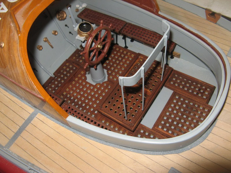 A lifeboat build blog...........How a kit is made! - Page 8 001_co12