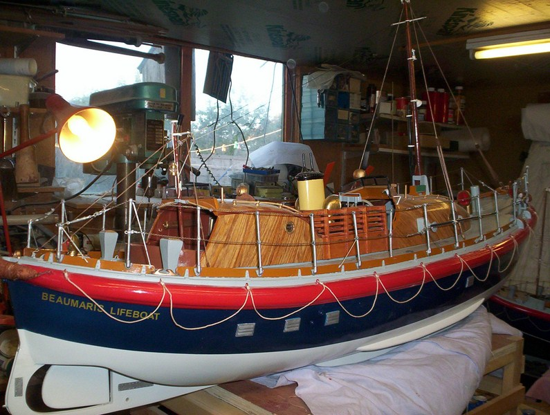 A lifeboat build blog...........How a kit is made! - Page 9 001_co16