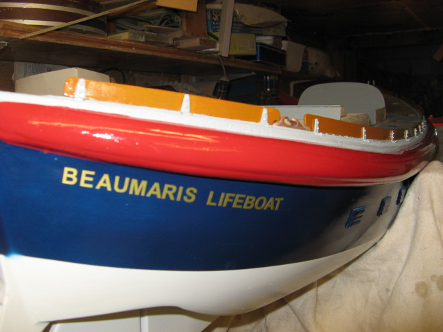 A lifeboat build blog...........How a kit is made! - Page 8 00215