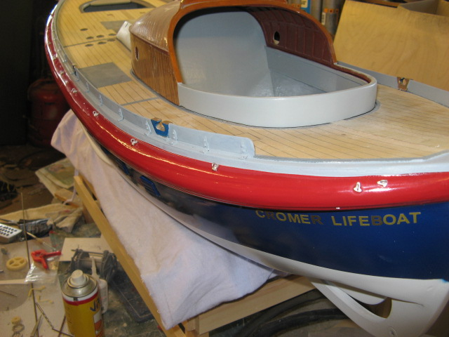 A lifeboat build blog...........How a kit is made! - Page 8 00216