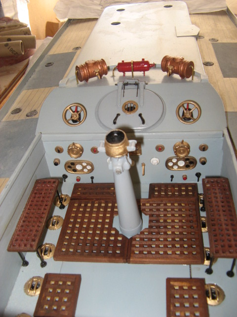 A lifeboat build blog...........How a kit is made! - Page 8 00220