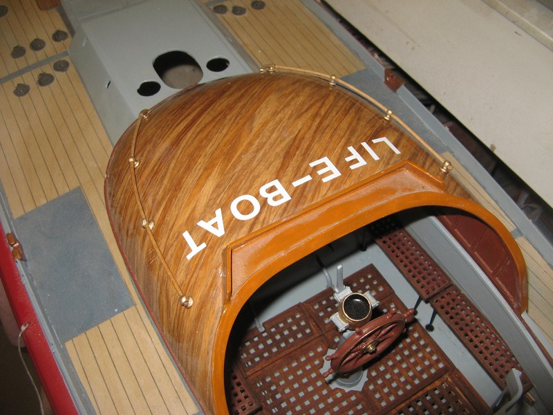 A lifeboat build blog...........How a kit is made! - Page 8 002_co12