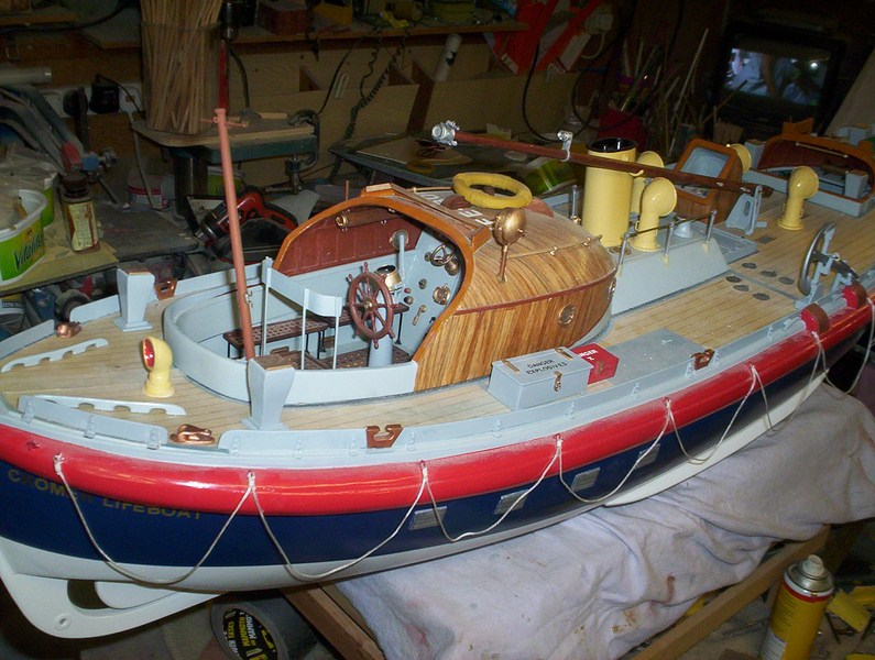 A lifeboat build blog...........How a kit is made! - Page 9 002_co13