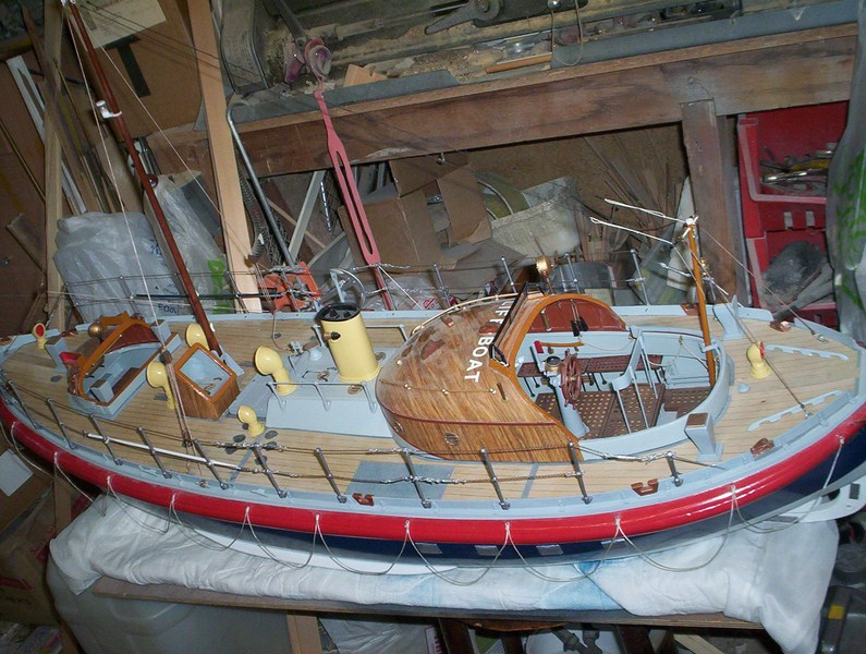 A lifeboat build blog...........How a kit is made! - Page 9 002_co15