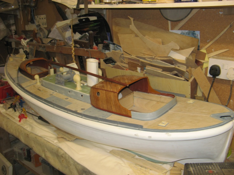 A lifeboat build blog...........How a kit is made! - Page 6 00314