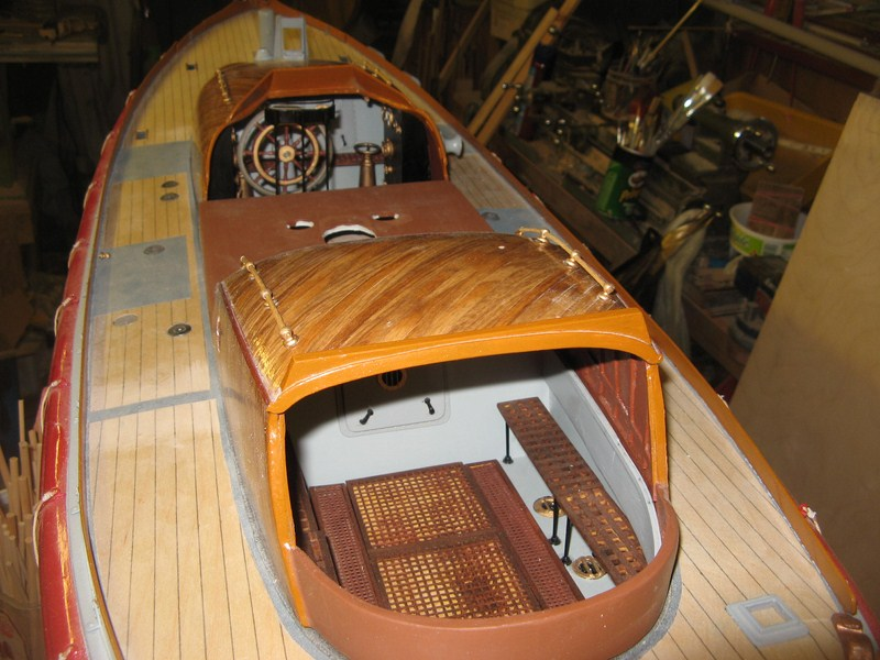 A lifeboat build blog...........How a kit is made! - Page 8 003_co11