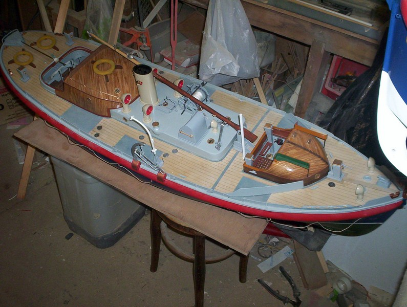 A lifeboat build blog...........How a kit is made! - Page 9 003_co12
