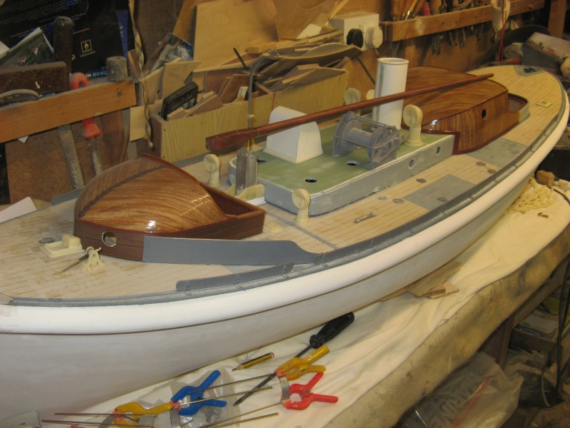 A lifeboat build blog...........How a kit is made! - Page 6 00413