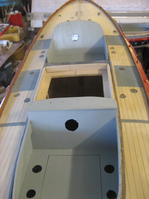 A lifeboat build blog...........How a kit is made! - Page 8 00417