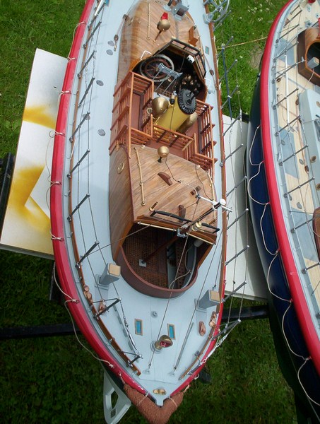 A lifeboat build blog...........How a kit is made! - Page 9 004_co15
