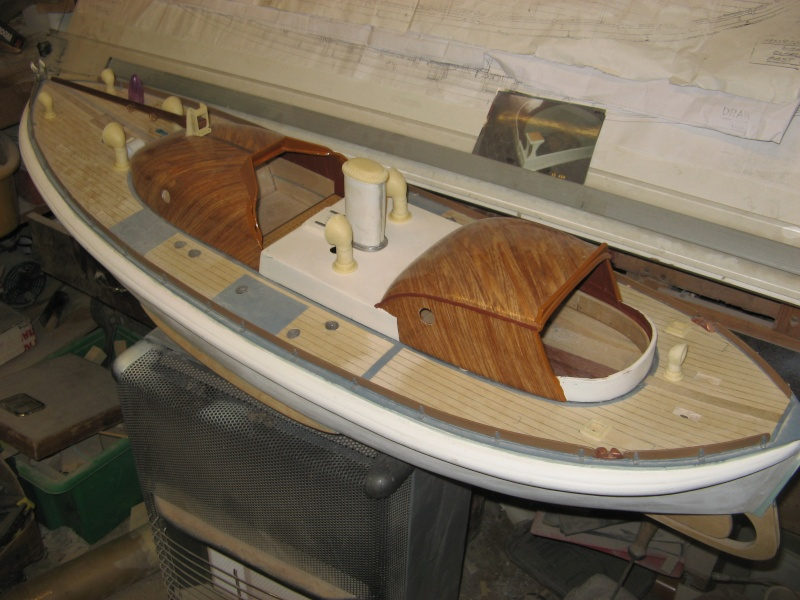 A lifeboat build blog...........How a kit is made! - Page 6 00512