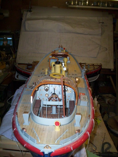 A lifeboat build blog...........How a kit is made! - Page 9 005_co12